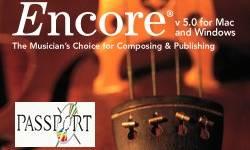 Encore Notation 5