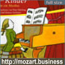 Hörbuch: Wolfgang A. Mozart. Ich bin ein Musikus. Mozart für Kinder