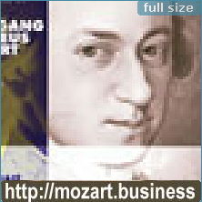 Hörbuch: Wolfgang A. Mozart