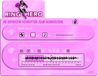 Ringhero - Deine Musik auf Dein Handy