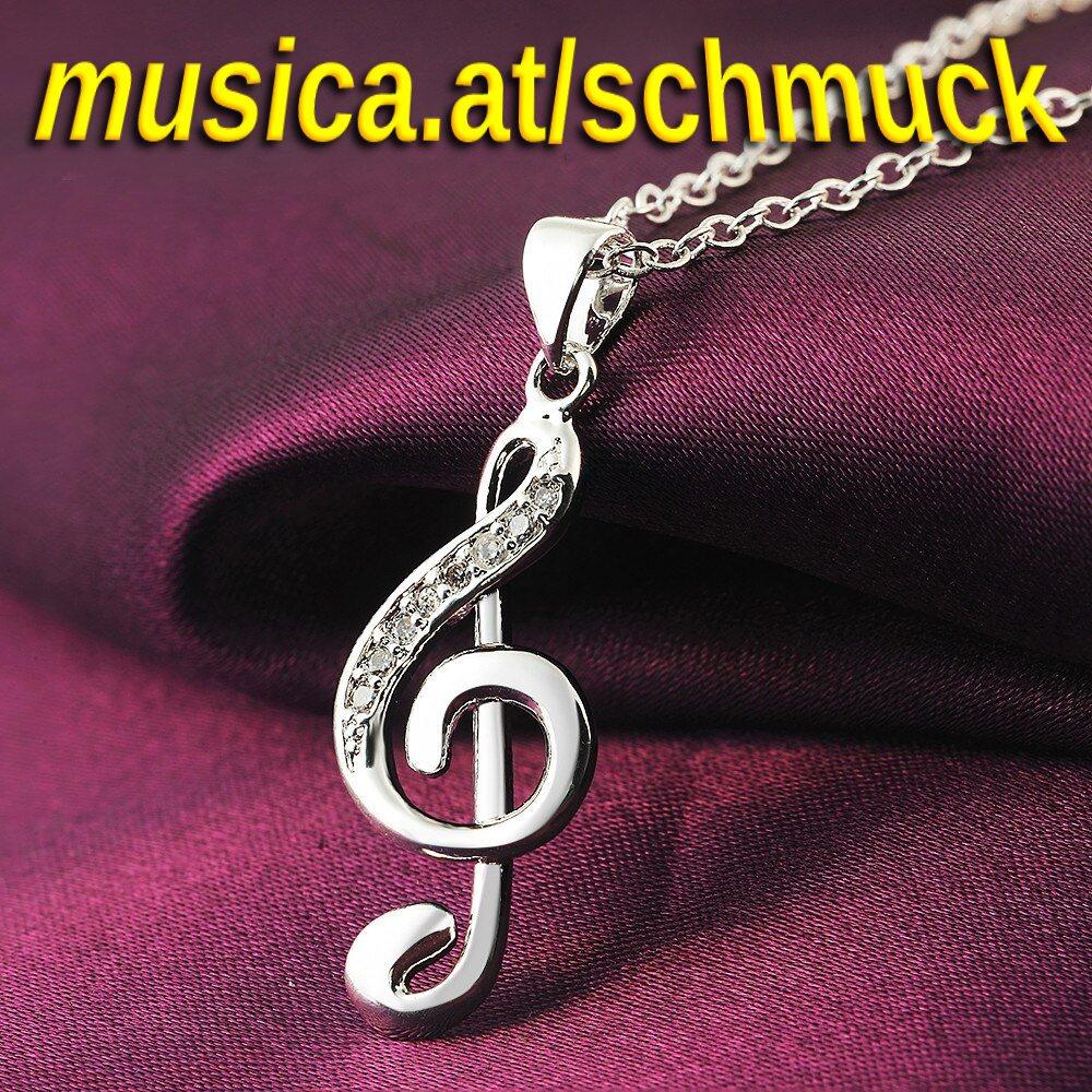 Musikschmuck