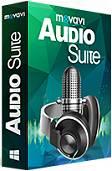 Movavi Audio Suite