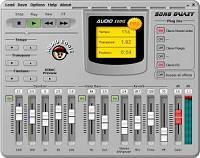 Audio Eddie Pro