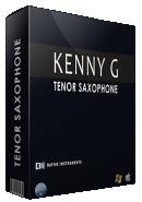 Kenny G Tenor Saxophone VST