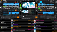 DJ Software . Mix Music, Music Videos & Host Karaoke