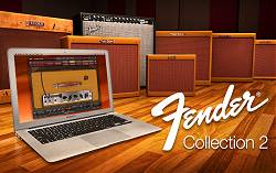Fender Collection 2