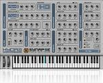 Hydra - a versatile synthesizer plugin