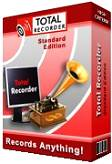 Total Recorder Professional Edition